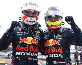 Verstappen pasa a Hamilton, gana en Francia y amplía ventaja