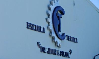 Saladas: la Escuela Técnica suspende sus clases por casos de COVID-19