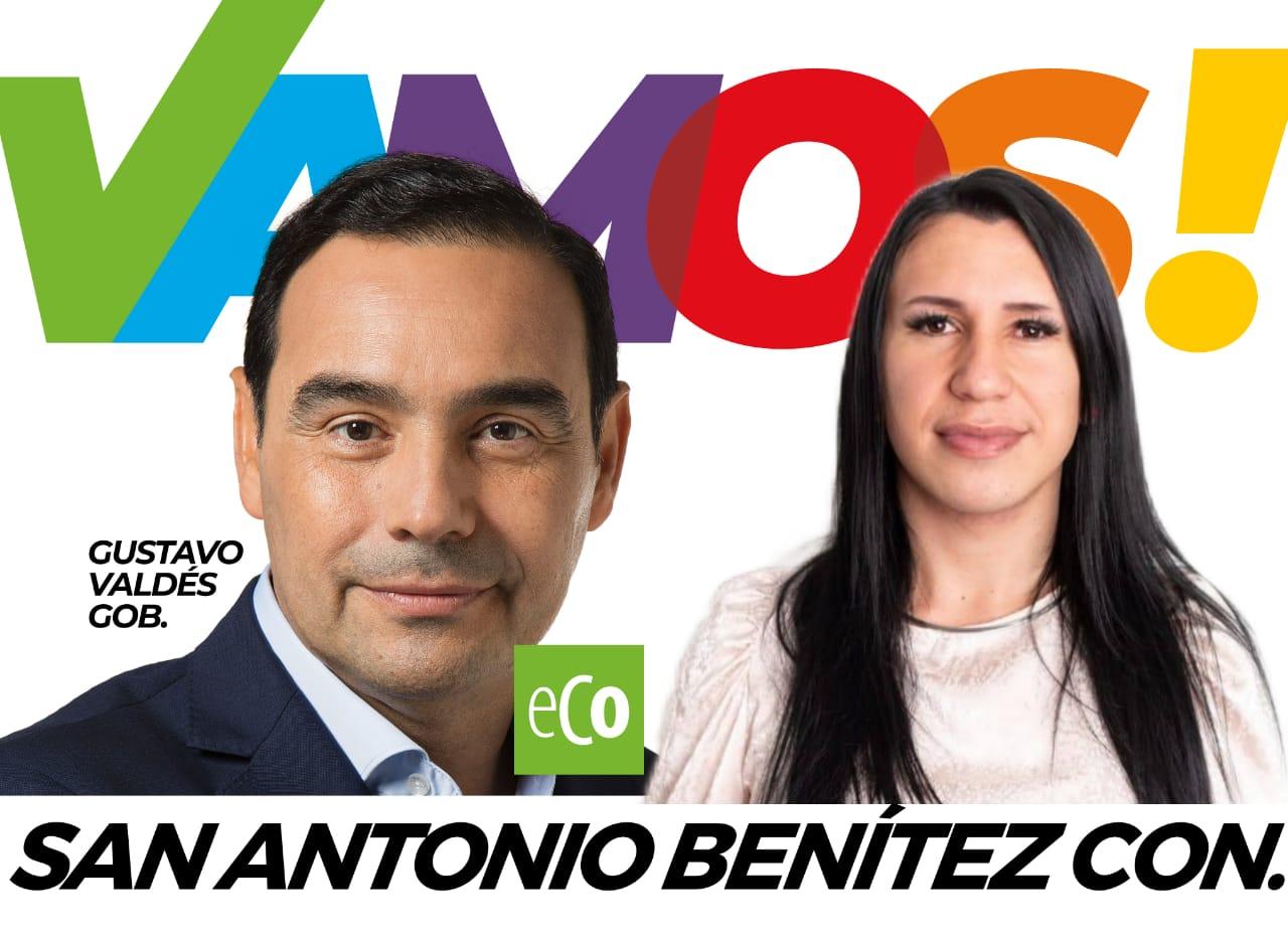 Malena Benítez