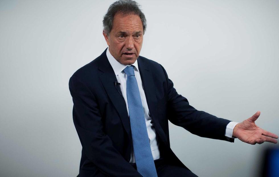 Pese a los incidentes, Scioli asegura que se respetó la burbuja sanitaria de Boca Juniors