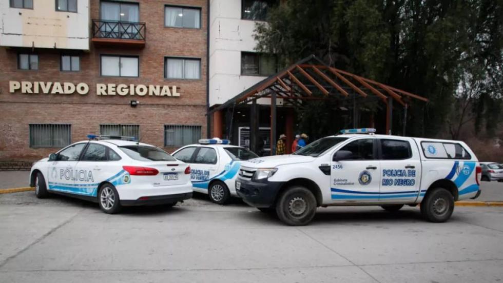 Hospital Regional  Privado de Bariloche