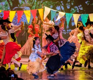 Propuesta para músicos: qué hacer para poder tocar en la Fiesta Nacional del Chamamé